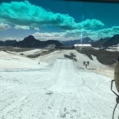 Už v piatok sa na Mölltalskom ľadovci otvára prvý letný snowpark!  - ©Archiv Mölltaler Gletscher
