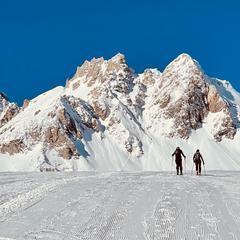 Esquiar en verano: Las 16 estaciones de esquí en verano que no te puedes perder - ©Tignes/Facebook