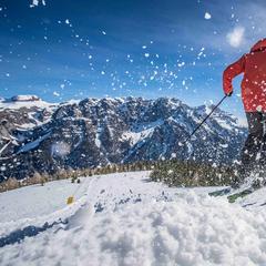 Lyžovanie vo Val di Sole - © Ph: Tommaso Prugnola