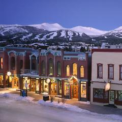 Night in Breckenridge - © Breckenridge