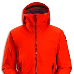 Invest in a Ski Jacket that Protects You from Mother Nature: 2013 Arc'teryx Keibo