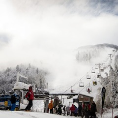 Ski New York: Killington, VT