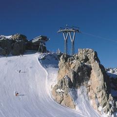 Nassfeld votato il migliore polo sciistico vicino all'Italia