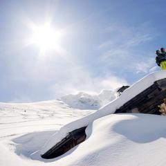 Najväčšie lyžiarske strediská v Rakúsku: 7 – Ski Juwel Alpbachtal Wildschönau - ©Alpbachtal Seenland Tourismus