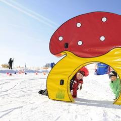 Nová éra lyžiarskych škôlok - ©Park Snow Donovaly