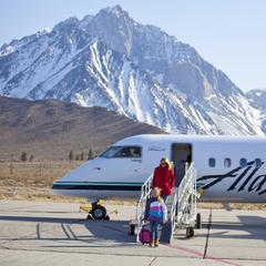 Insider Tips for Ski & Snowboard Travel - ©Mammoth Mountain