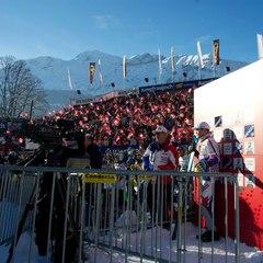 Coppa del Mondo: trionfi tedeschi a Wengen (SL) e Cortina (SG) - ©FIS Alpine World Cup Tour