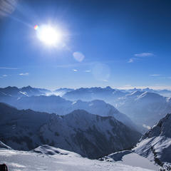 Six of the best ski resorts to drive to - ©Erika Spengler