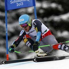 Campionati Mondiali di Schladming: sorpresa Ligety - ©Alessandro Trovati
