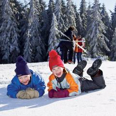 Vacanze di Natale sulla neve con i bambini? Made for Kids! - ©Wintersport-Arena Sauerland