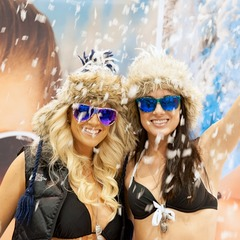 Photo Gallery: Women of SIA 2013 - ©Ashleigh Miller Photography