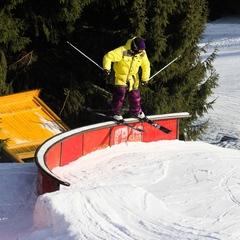 Park Snow Donovaly: Riders Park - © PARK SNOW Donovaly