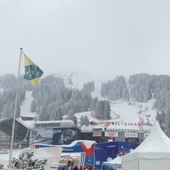 Lenzerheide nella bufera: il punto sulle finali di Coppa del Mondo - ©FIS Alpine World Cup Tour