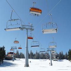 Poľský Zieleniec - perfektné lyžovanie pre rodiny - ©Radim Polcer