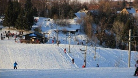 Ski Mojtín