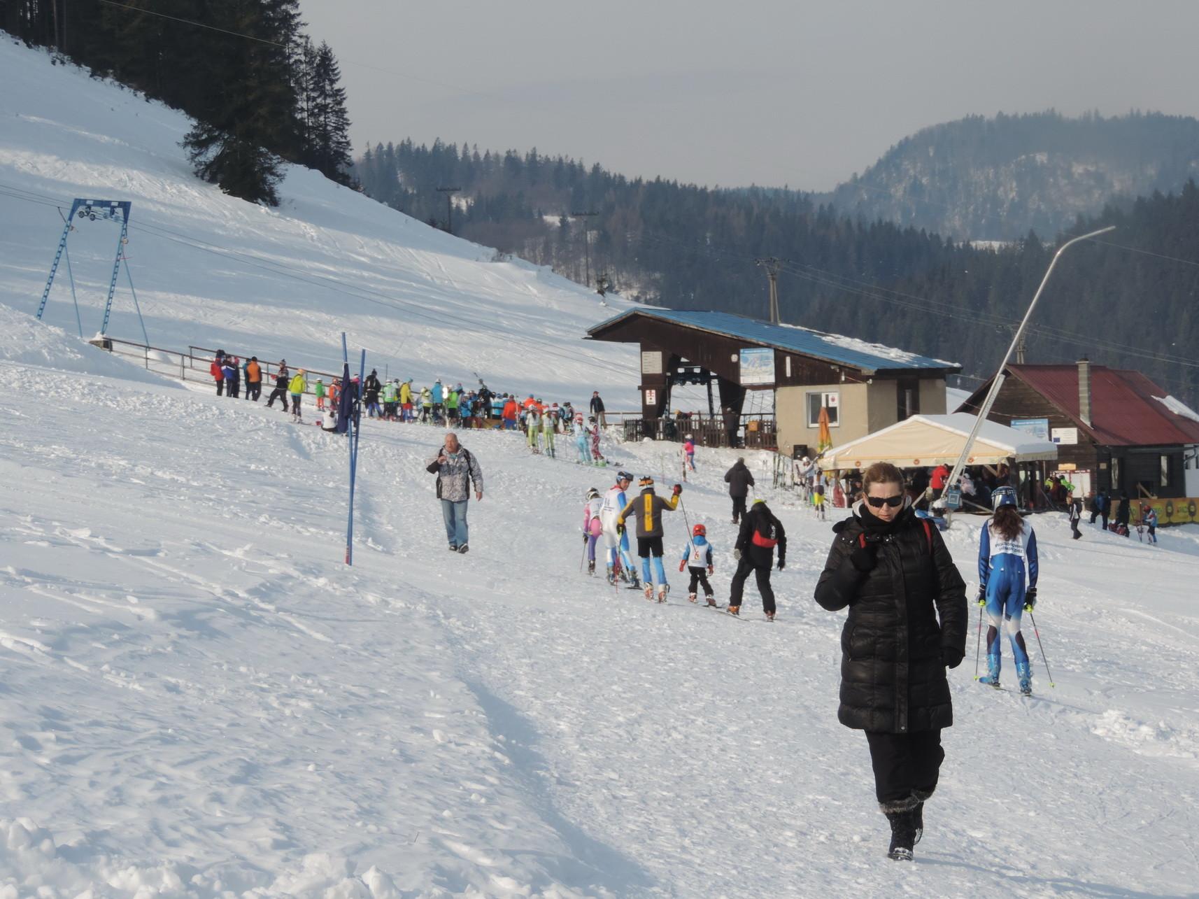 Ski Gugel Mlynkyundefined