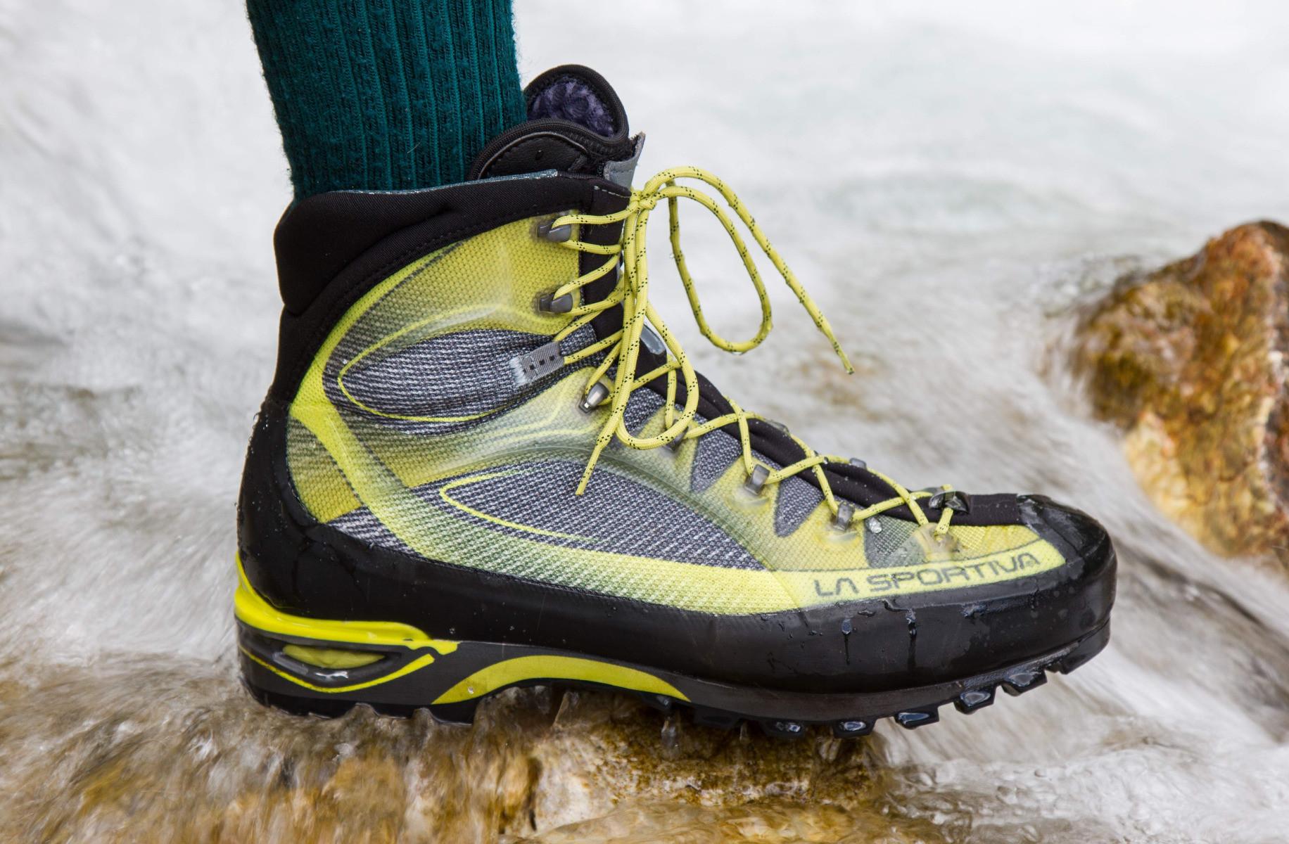 Klettersteigschuhe : Aktuelle alpin und klettersteigschuhe im bergleben test