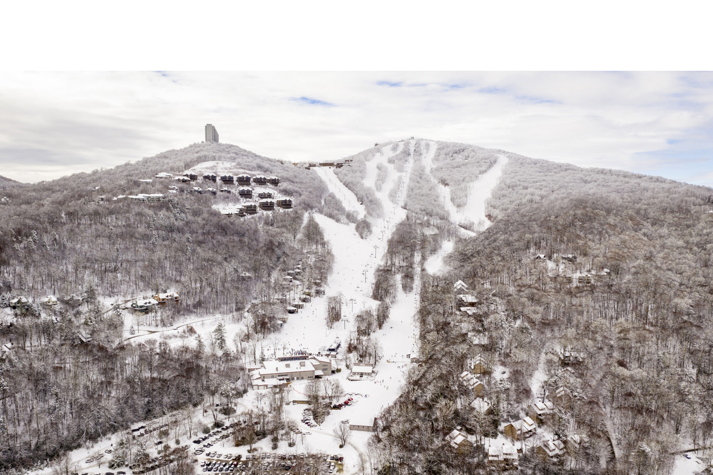 Sugar Mountain Resort, North Carolinaundefined