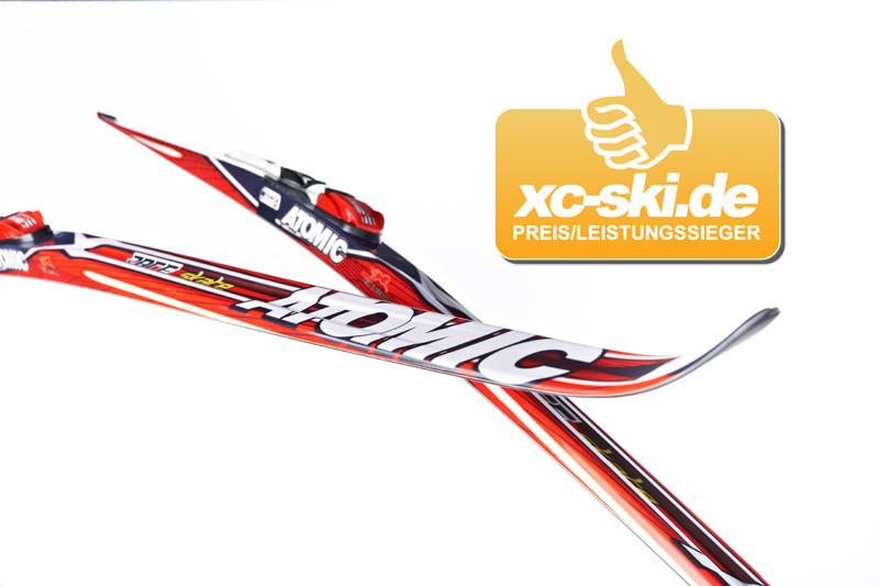 2013 Cross Country Skis affd6390d2