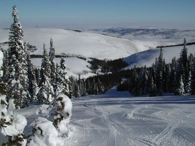 Pomerelle Mountain Resort Webcams | OnTheSnow
